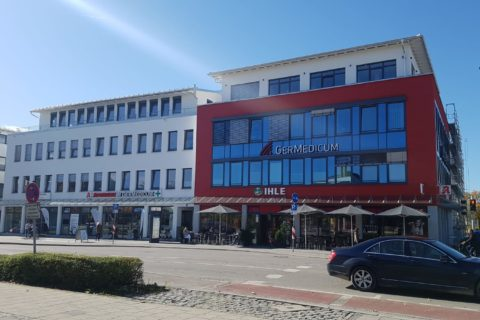 Germedicum Gesundheitszentrum
